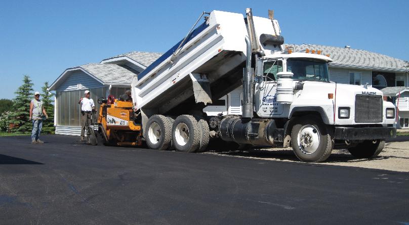 Paving contractors consultants