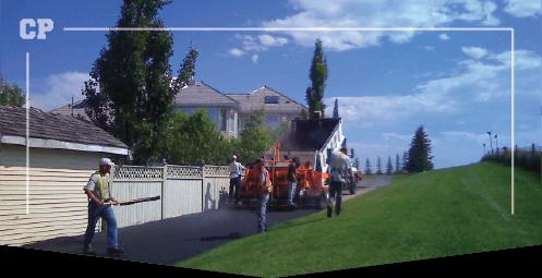 asphalt driveway, asphalt acreage, diveway and acreage,